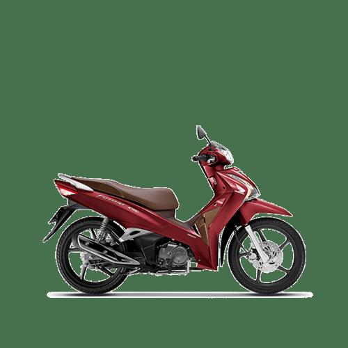 Honda Future 125 FI 2020