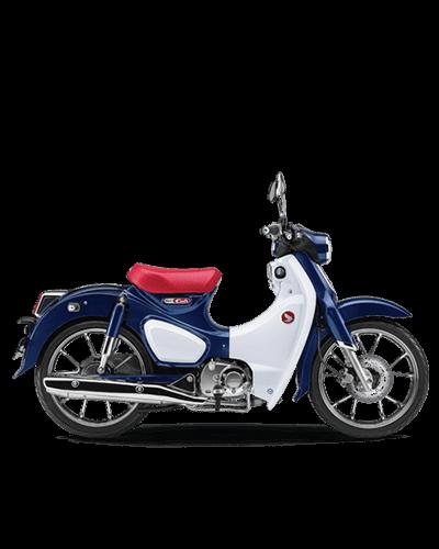 Honda Supper Cub 125 2020
