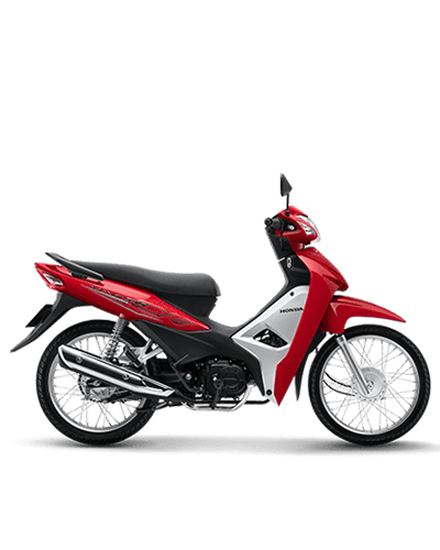 Honda Wave Alpha 2020