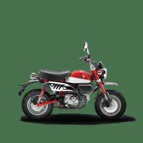 Honda Monkey 2020