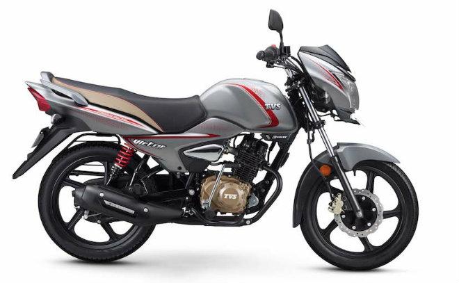 Honda CB Shine nâng cấp giá hợp túi tiền